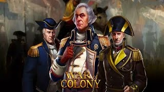 War of Colony Android Gameplay ᴴᴰ