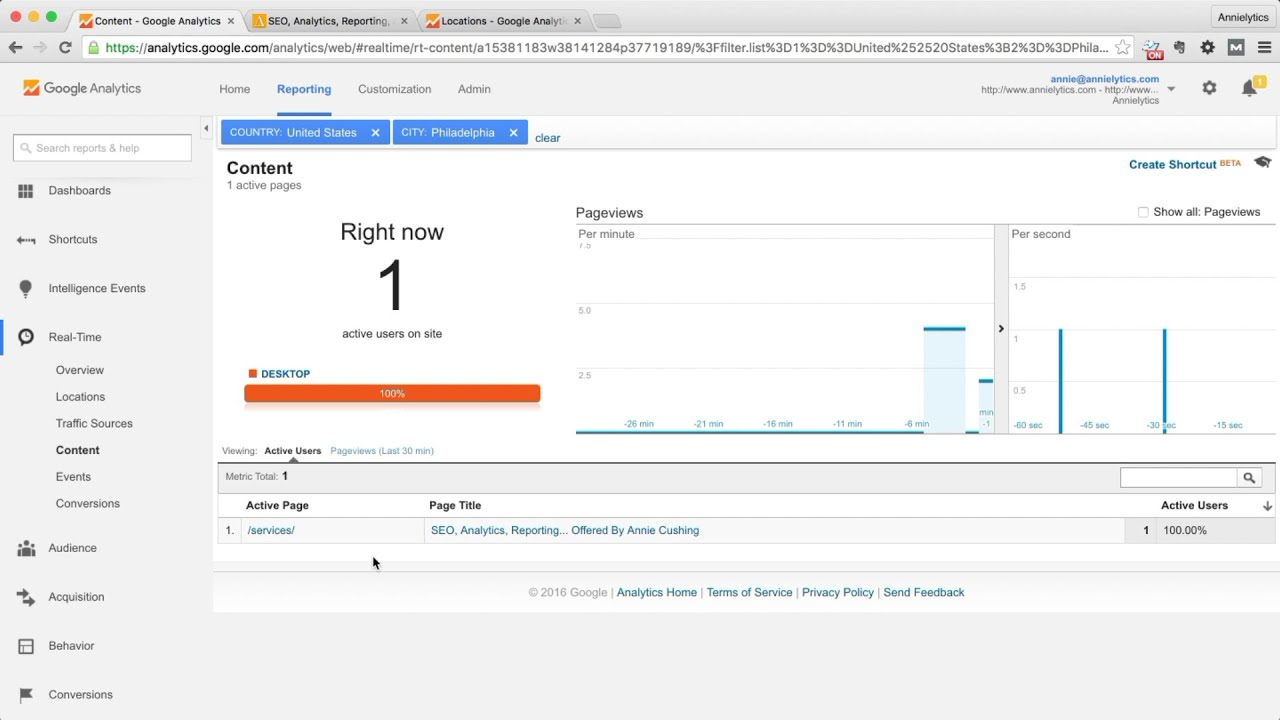 Why Your Google Analytics Isn't Working (and How to Fix It)