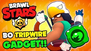 Brawl Stars - BO'S SECOND GADGET