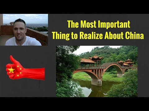 Teaching English in China: For The People That Don't Get It