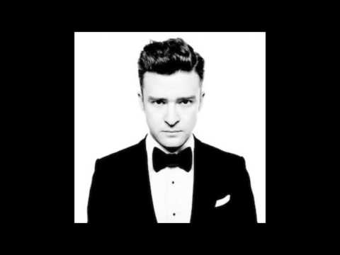 Justin Timberlake - That Girl [Lyrics]