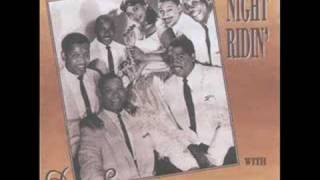 Doc Starkes & The Nite Riders - Love Me Like Crazy