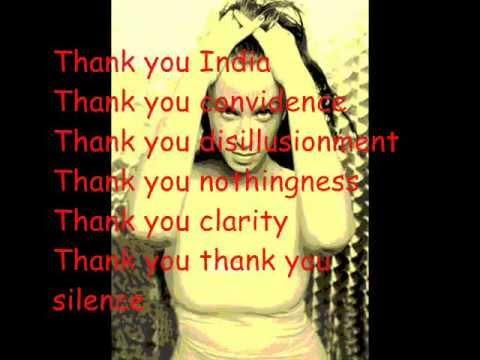 THANK YOU - Alanis Morissette (Lyrics).wmv (HQ)
