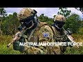 Australian Defence Force (ADF) - Australian Armed Forces