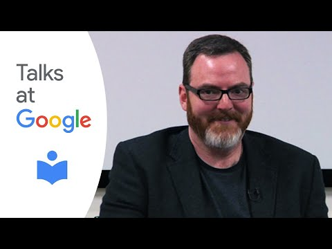"Mike McHargue: ""Science Mike: The Hope of God in an Age of Science"" 