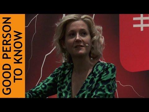 From lastminute.com to doteveryone | GPTK | Martha Lane Fox