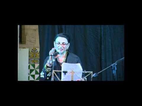 Intervenció de Franca Masu a l'Institut d'Estudis Catalans (9/05/12)