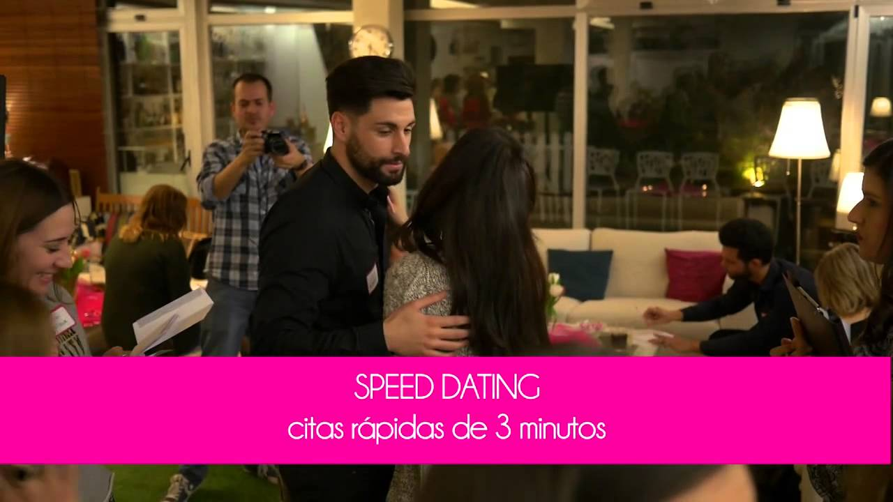 speed dating testimonios Va a ser un speed dating donde encontraré gente con experiencias distintas a la mía  no lo era hasta que he descubierto varios testimonios del tipo:.