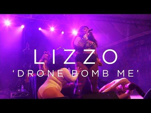 Lizzo: 'Drone Bomb Me' SXSW 2017