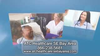 ATC Medical Healthcare Staffing serving the San Francisco South East Bay Area