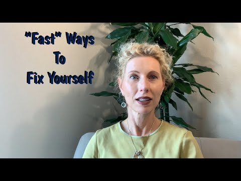 """""""fast""""-ways-to-fix-yourself"""