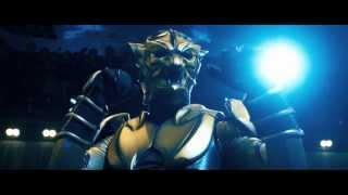 ストーリー仕立てになっている「パチスロ タイガーマスク」のCM第五弾!...