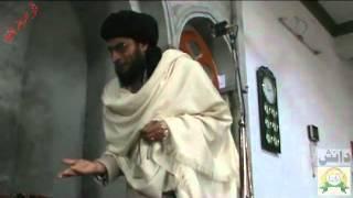 Qazi fazlullah pashto speech in khatm ul Quran ceramony in jalbal..دانش