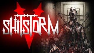Shitstorm V: Shitsurrection - SILENT HILL 4: THE ROOM