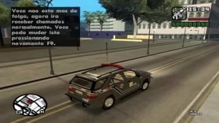 🔥 2017 como Baixar E Instalar gta sa mod policial