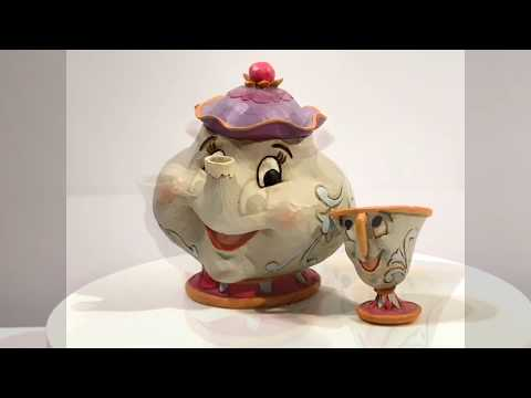 DTR Mrs Potts AndChip