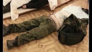 Кривавий вівторок сучасної історії України