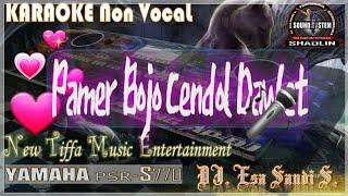 Download Pamer Bojo - Didi Kepot KARAOKE Tanpa Vokal - Tiffa Music Entertainment