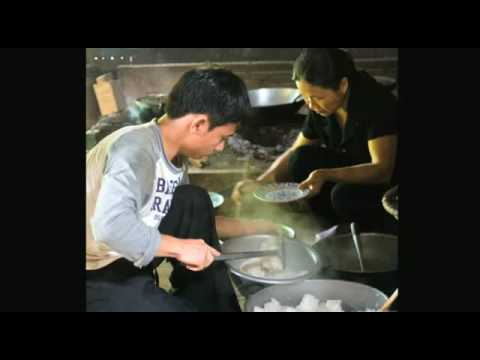 Vietnam: The Price of Rice