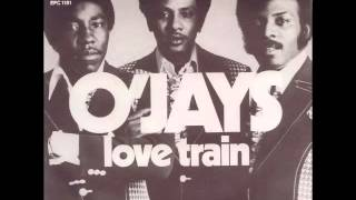 Watch Ojays Love Train video