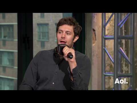 """Adam Brody On His New Crackle Series """"StartUp"""" 