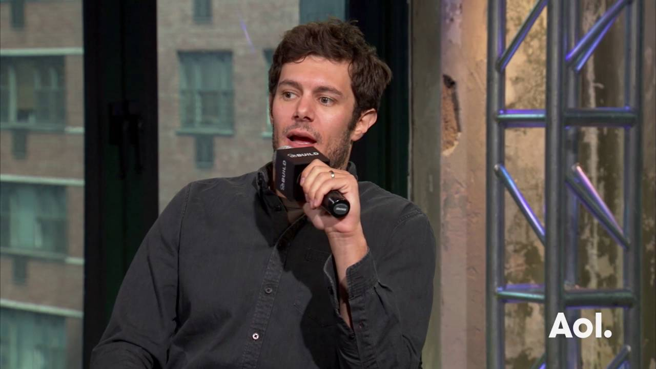 """Download Adam Brody On His New Crackle Series """"StartUp"""" 