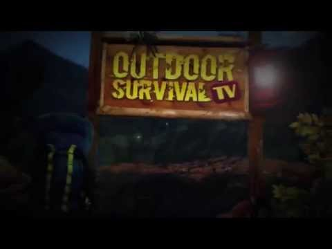 Welcome to Outdoor Survival TV!