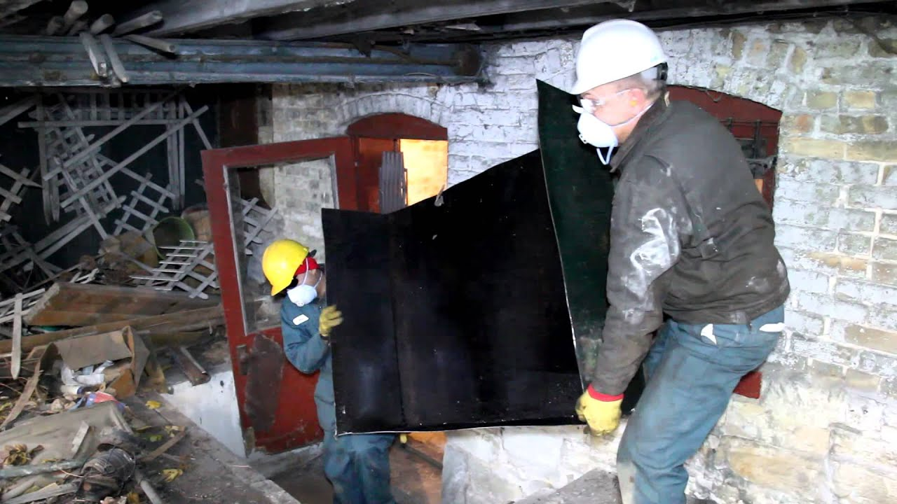 basement oil tank removal youtube rh youtube com basement fuel oil tank removal Roth Oil Tanks