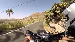 Mountain quads adventure Gran Canaria