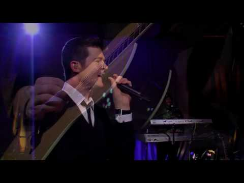 Lost Without You Stripped  Robin Thicke  Interscope