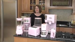 Cuisinart Pink Series Video
