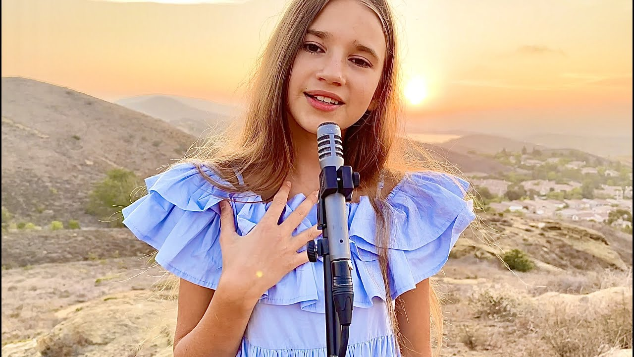 Fight Song - Karolina Protsenko - Voice Cover - Rachel Platten