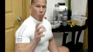 Bodybuilder Shares Nutrition & Diet Tips of Models & Fitness Competitors