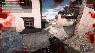 Battlefield 4   PC   Kitswitching Is Great