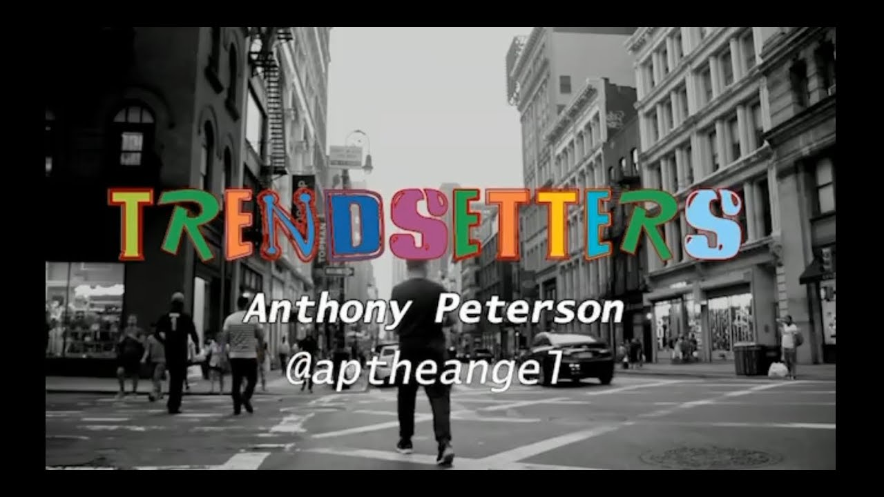 Trendsetters S1 | EP 3: AP the Angel [EXTENDED CUT]