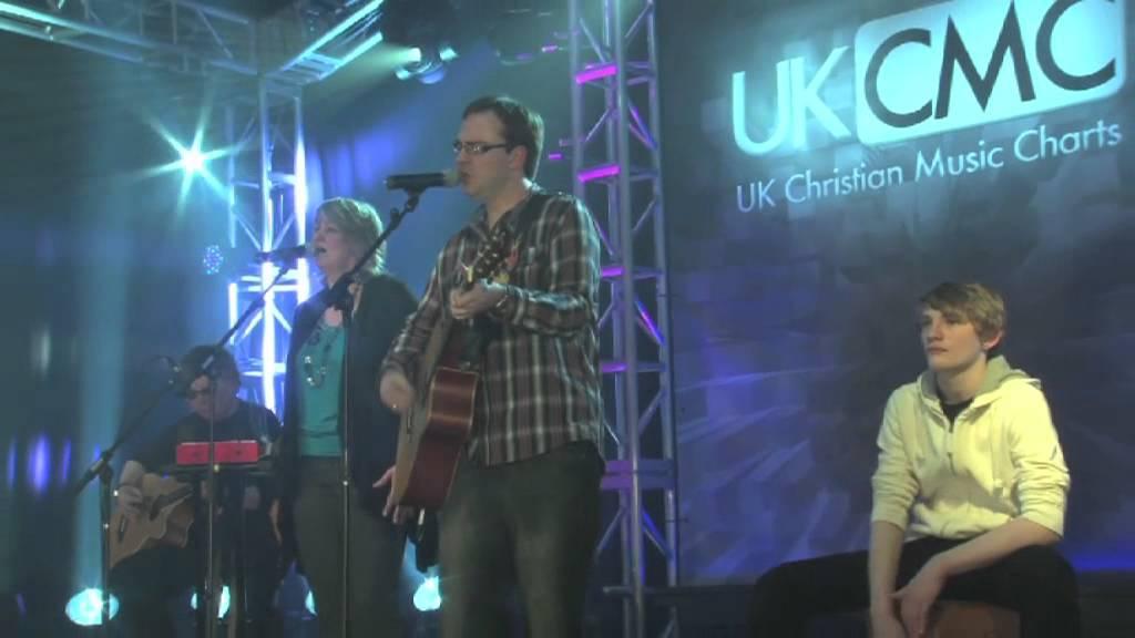 You Alone - Matt McChlery on UKCMC