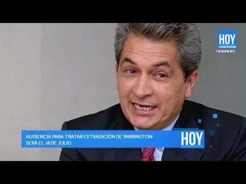 Noticias HOY Veracruz News 07/07/2017