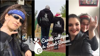 """Plinn """"Rock"""" du Confinement - Cercle Celtique de Saint-Brieuc - 26 avril 2020"""