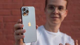 iPhone 13 Pro y Pro Max | Review en Español