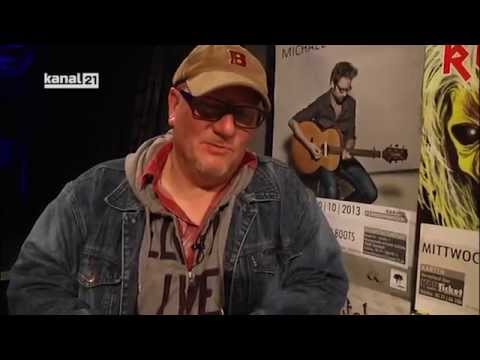 Kanal 21 Backstage - Shotgun Shack
