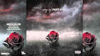 August Alsina - Song Cry (Audio)