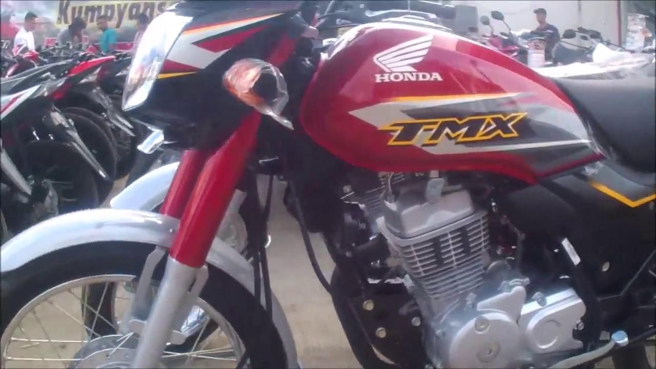 TMX Supremo 150s
