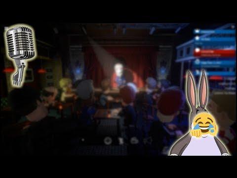 Comedy Night   LOUISIANA F A S T 2   [S:2] [E:3]