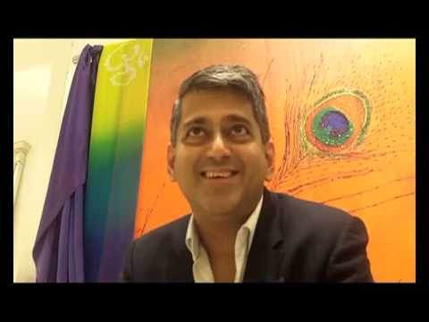 Interview with Sanjay Kapoor of Genesis Colors