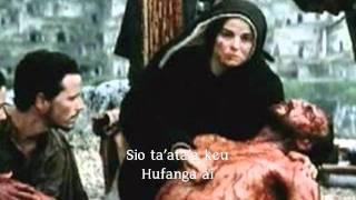 Tongan Gospel Song 2011 - KO KOE 'A E TUFUNGA. - Hulita V. Mahe