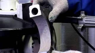 Ремонт блока цилиндров(Надежность отремонтированных двигателей внутреннего сгорания в значительной мере определяется качеством..., 2011-09-27T07:18:38.000Z)
