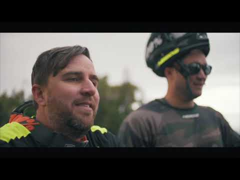 Crankworx 2018 - Jasper da Seymour Dirt Diaries Entry