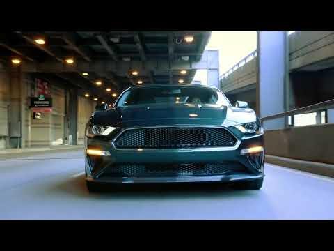 Der neue Ford Mustang Bullitt  Wunderschön    HD