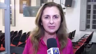 Direto da Sessão - Alessandra Lucchesi sugere farmácia 24 horas no PS Infantil