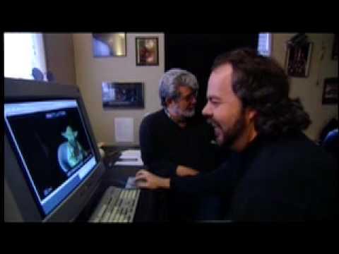 Untitled Star Wars Mockumentary trailer (Damon Packard)